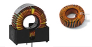 inductors-chokes